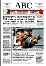 España: los periodistas alarmados porque el gobierno quiere imponerles un estatuto