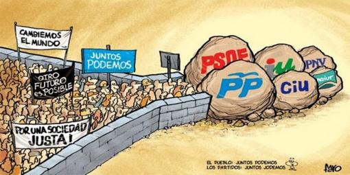 ¿Es falsa la regeneración de Pedro Sánchez?