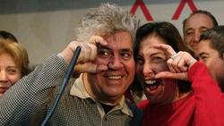 El cine español, la última víctima de Zapatero