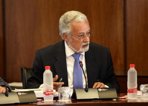 sobrecogedor informe del defensor del pueblo andaluz sobre la rapiña de las herencias