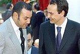Mohamed VI, Felipe González y Zapatero (claves para entender un conflicto)