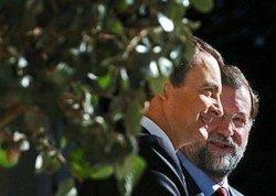 """Dos conclusiones cruciales emanan de las primarias de Madrid: """"la rebelión contra Zapatero ha empezado"""" y """"el PP tendrá que democratizarse"""""""