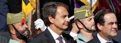 Millones de españoles abuchearían a Zapatero, si pudieran
