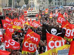 ¿Por qué los franceses se rebelan contra el gobierno y los españoles no?