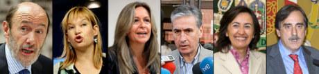 """Rubalcaba, hombre fuerte del """"Zapaterismo"""" agonizante y momificado"""