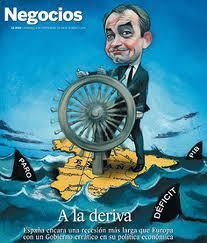 """El """"drama"""" de Zapatero no se explica sin los atentados del 11 M"""