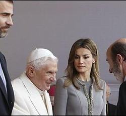 Si España es un campo de batalla, como afirma el Papa, entonces hay que combatir
