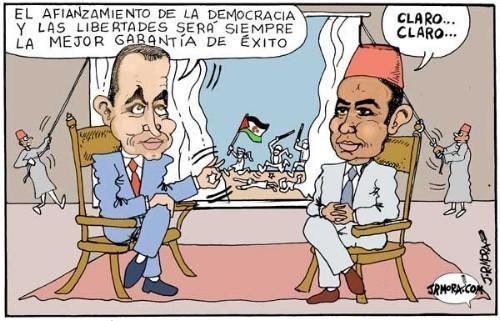 El inepto y el sultán