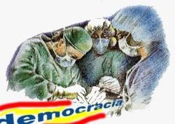 La democracia, fracasada, ha cubierto su ciclo y se extingue (DS)