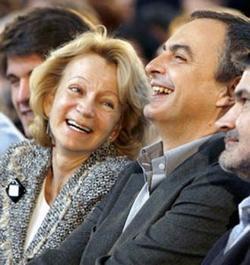 El efecto Zapatero hunde a Montilla y aterroriza a miles de candidatos del PSOE