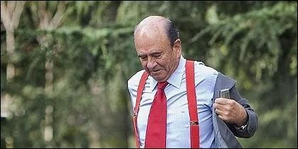 """Sr. Botín: sepa usted que el """"Zapaterismo"""" es un arma de destruccción masiva"""