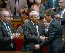 España en peligro: la senda de los forajidos (Reflexiones para recibir el año 2011)