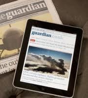"""Muchos idiotas creen que las """"tabletas"""" pueden salvar a la prensa escrita, olvidando que la salvación sólo está en la verdad"""