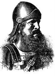 Don Pelayo, un insurgente