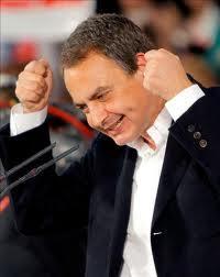 """¿Padece Zapatero el """"Síndrome de la Arrogancia"""", la enfermedad mental del poder?"""