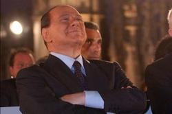 Berlusconi ante la Fiscalía ¿Sería capaz la Fiscalía española de citar a Zapatero?