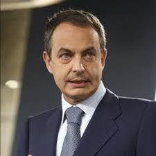 Gracias, Zapatero
