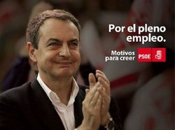 Zapatero, márchate ya, por favor