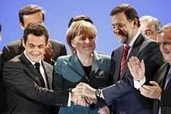 """El """"decálogo"""" de Rajoy para solucionar la economía española es acertado y asumible por los demócratas"""