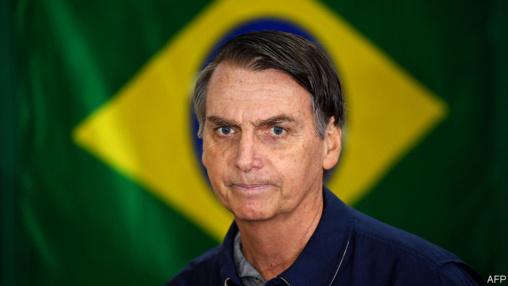 La victoria en Brasil de Bolsonaro contra el hipócrita partido de Lula da Silva, otra victoria más del pueblo contra la mala política.