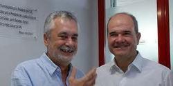 """El """"núcleo"""" de la corrupción socialista andaluza"""