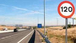 España: menos velocidad, mas recaudación y mas prohibiciones