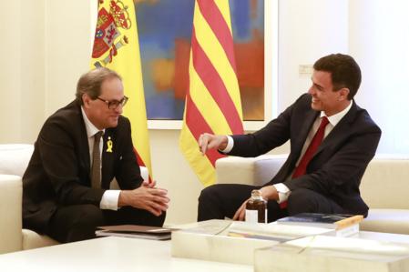 Dos peligros para la integridad de España