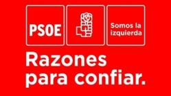 EL PSOE A LOS PIES DE LOS TERRORISTAS.