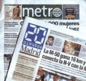 La responsabilidad de los medios de comunicación en España