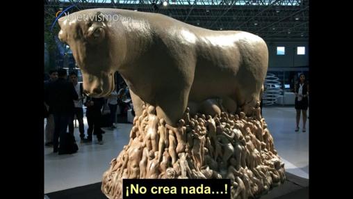 Muchos miles de asiduos a las grandes ubres del socialismo andaluz tiemblan de miedo porque se les acaba el chollo