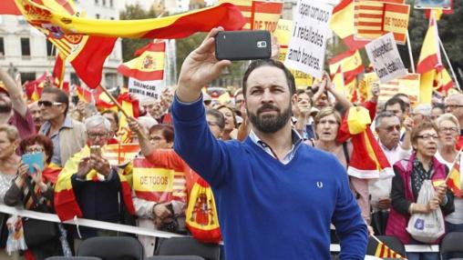 En Andalucía es evidente que el verdadero fascismo no es VOX, sino el comunismo