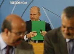 ¿Ha pedido perdón la Junta de Andalucía a los ciudadanos por sus corrupciones y rapiñas?