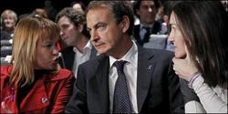 """Zapatero y las """"zancadillas"""" a España"""