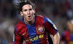 El multimillonario Messi merece una sanción ejemplar