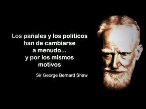 Políticos estafadores en España