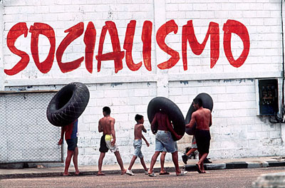 EL SOCIALISMO ESTÁ DESTRUIDO EN TODA EUROPA Y YA SE HUNDE EN ESPAÑA