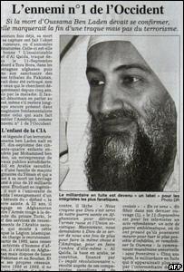 """La ejecución de Bin Laden fue un """"Crimen de Estado"""" antidemocrático"""