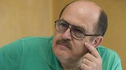 «Estamos al borde del abismo por la falta de valores» (Entrevista a Francisco Rubiales en ABC)