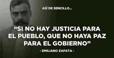 Los españoles empiezan a rebelarse contra los abusos de los políticos
