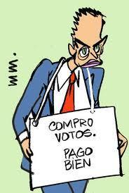 La campaña electoral del PSOE se basa en la mentira y en el odio al adversario