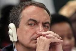 España, castrada por Zapatero
