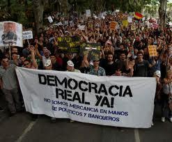 INFORME DEL MOVIMIENTO MASBY QUE PRETENDE DESENMASCARAR LA SUTIL MANIPULACIÓN SOCIALISTA DEL MOVIMIENTO 15 M