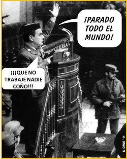 """El """"Zapaterismo"""", reino de lo inmoral y patria de la indecencia (NL)"""