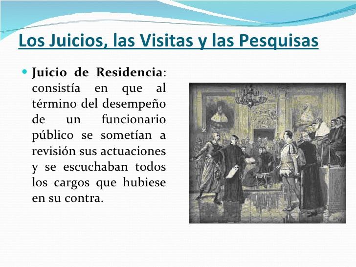 En la imagen, uno de esos juicios de residencia que padecieron personajes de tanto poder en España como Hernán Cortés