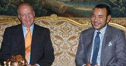 Marruecos se aprovecha de la imbecilidad del PSOE y atrae masivamente a empresas españolas