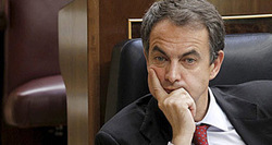 Castigar a Zapatero, un deber para todo español decente