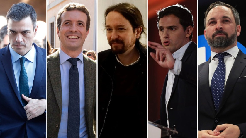 Las elecciones en España fueron una trampa porque había que elegir entre dos abismos, el de las derechas y el de las izquierdas