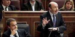 El colapso del Zapaterismo y el olor a fracaso provocan una desbandada en el PSOE
