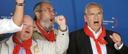 Rodiezmo confirma el imparable declive del socialismo español