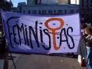 La degradación del feminismo militante de izquierda